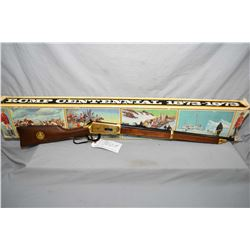 Winchester Model 94 RCMP Centennial Commemorative [ Civilian Issue ] .30 - 30 Cal Lever Action Muske