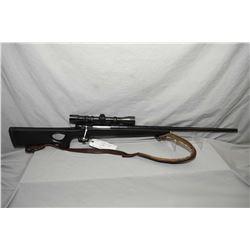 "Mauser Model 3000 Custom Built .300 Win Mag Cal Bolt Action Rifle w/ 26 1/2"" bbl [ blued finish, no"