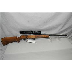 """Lakefield Model Mark II .22 LR Cal Mag Fed Bolt Action Rifle w/ 21"""" bbl [ fading blue finish, back s"""