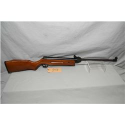 Grizzly Air Rifle Model Scout Pellet Rifle .177 Cal ( 495 Per Second or Under ) Non Gun Ser # Nil NO