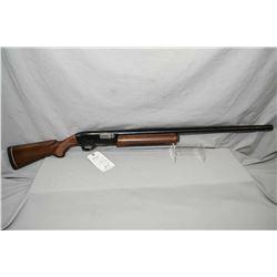 "Winchester Model Super - X Model 1 .12 Ga 2 3/4"" Semi Auto Shotgun w/ 30"" vent rib bbl [ blued finis"