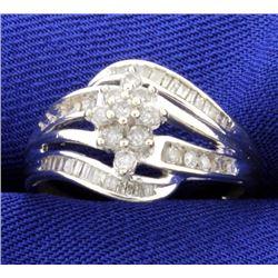 .6ct TW Diamond Ring