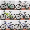 FEATURED ITEMS: MOUNTAIN BIKES!