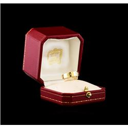 Cartier Silver Ring