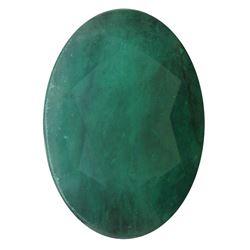 4.29 ctw Oval Emerald Parcel