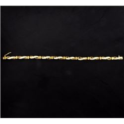 3ct TW Diamond Bracelet