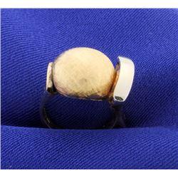 Very Unique Modern Fashion Ring