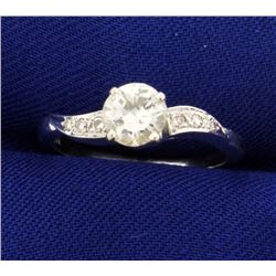 3/4 ct TW Diamond Ring