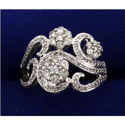 2ct TW Diamond Ring