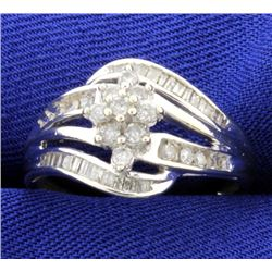 .6ct TW Diamond Ring
