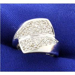 1/2 ct TW Diamond Fashion Ring