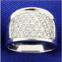 1.25ct TW Diamond Band