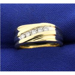 1/4 ct TW Diamond Band Ring