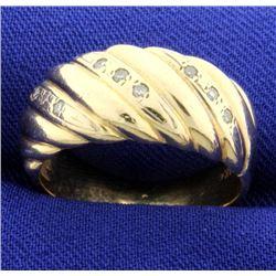Diamond Designer Ring
