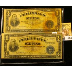 2 PHILLIPINES VICTORY NOTES