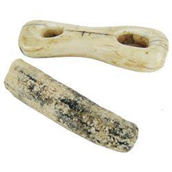 Eskimo Ivory Kayak Attachments