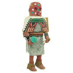 Hopi Kachina Carving - Austin Lomatewama
