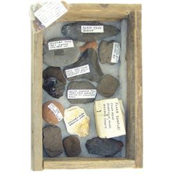 Columbia River Stone Relics