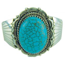 Navajo Bracelet - Tso