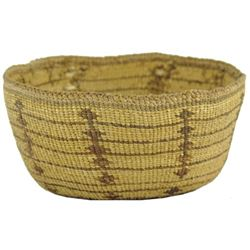 Modoc Basket