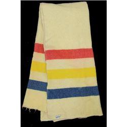 Vintage Woool Blanket
