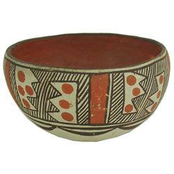 Laguna Pottery Bowl