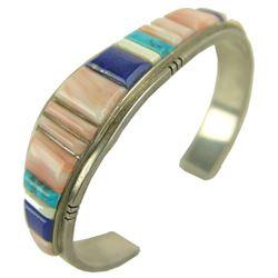 Navajo Bracelet - Tim Bedait