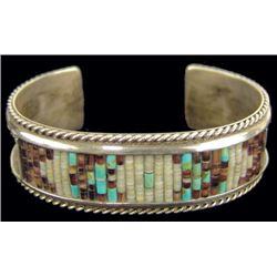 Navajo Bracelet - LC