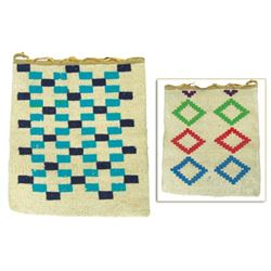 Yarn Woven Bag