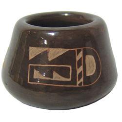 Pojoaque Pottery Jar - Cordi Gomez