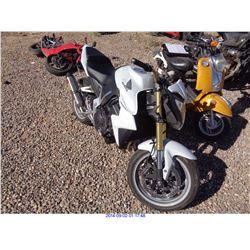 2013 - HONDA CBR1000RR