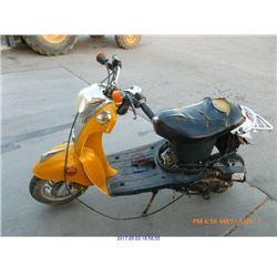 2008 - BAJA RT50