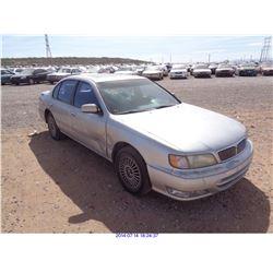 1997 - INFINITI I30