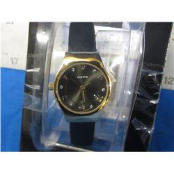 New womens quartz watch