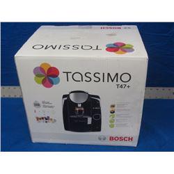 New Bosch Tassimo T47 +