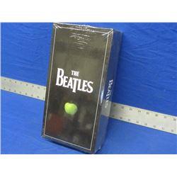New Beatles Collectors Factory sealed box set