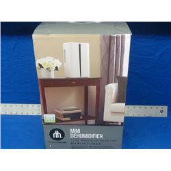 New home trends Mini Dehumidifier