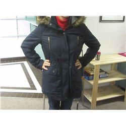 New womens winter coat  x-large