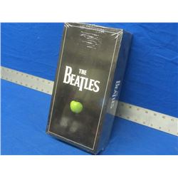 New Factory sealed Beatles collector set / 217 songs 13 cd's