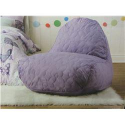 New Kids butterfly foam chair