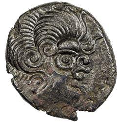 ARMORICAN: Coriosolites, ca. 75-50 BC, BI stater (6.29g)