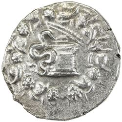 LYDIA: Anonymous, ca. 155-145 BC, AR cistophoric tetradrachm (12.31g), Tralles. EF