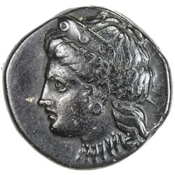 SAMOS: AE 13mm (2.70g), ca. 365 BC. VF-EF