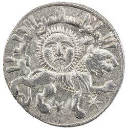 SELJUQ OF RUM: Kaykhusraw II, 1236-1245, AR dirham (2.98g), Konya, AH639. EF