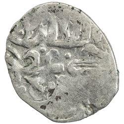 GOLDEN HORDE: Chakra Khan, 1413-1416, AR dirham (0.97g), Ordu al-Mu'azzam, ND. F-VF