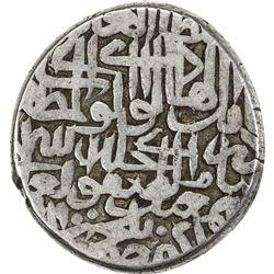 SAFAVID: Isma'il I, 1501-1524, AR shahi (9.24g), Balkh, AH919. VF