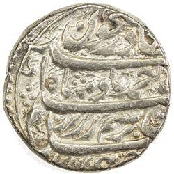 DURRANI: Ahmad Shah, 1747-1772, AR rupee (11.35g), Kabul, AH1180. VF-EF