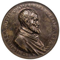 FRANCE: bronze medal, 1881. NGC MS63