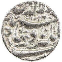 MUGHAL: Jahangir, 1605-1628, AR rupee (11.43g), Elichpur, AH1016. EF