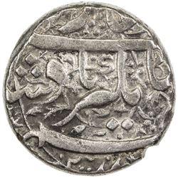 MUGHAL: Jahangir, 1605-1628, AR rupee (11.34g), Jalnapur, ND. VF